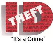 "ID Theft ""It's a Crime"""