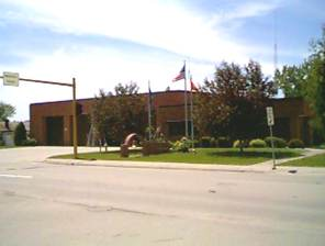 Devils Lake Fire Department